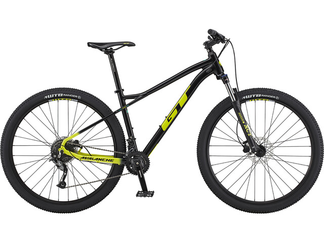 """GT Bicycles Avalanche Sport 29"""" satin black"""